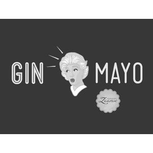 Logo Gin Mayo