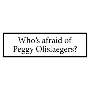 Logo Peggy Olislageers