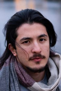 Portrait - Max Levy