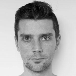 Alex portrait - La verita Dance Company