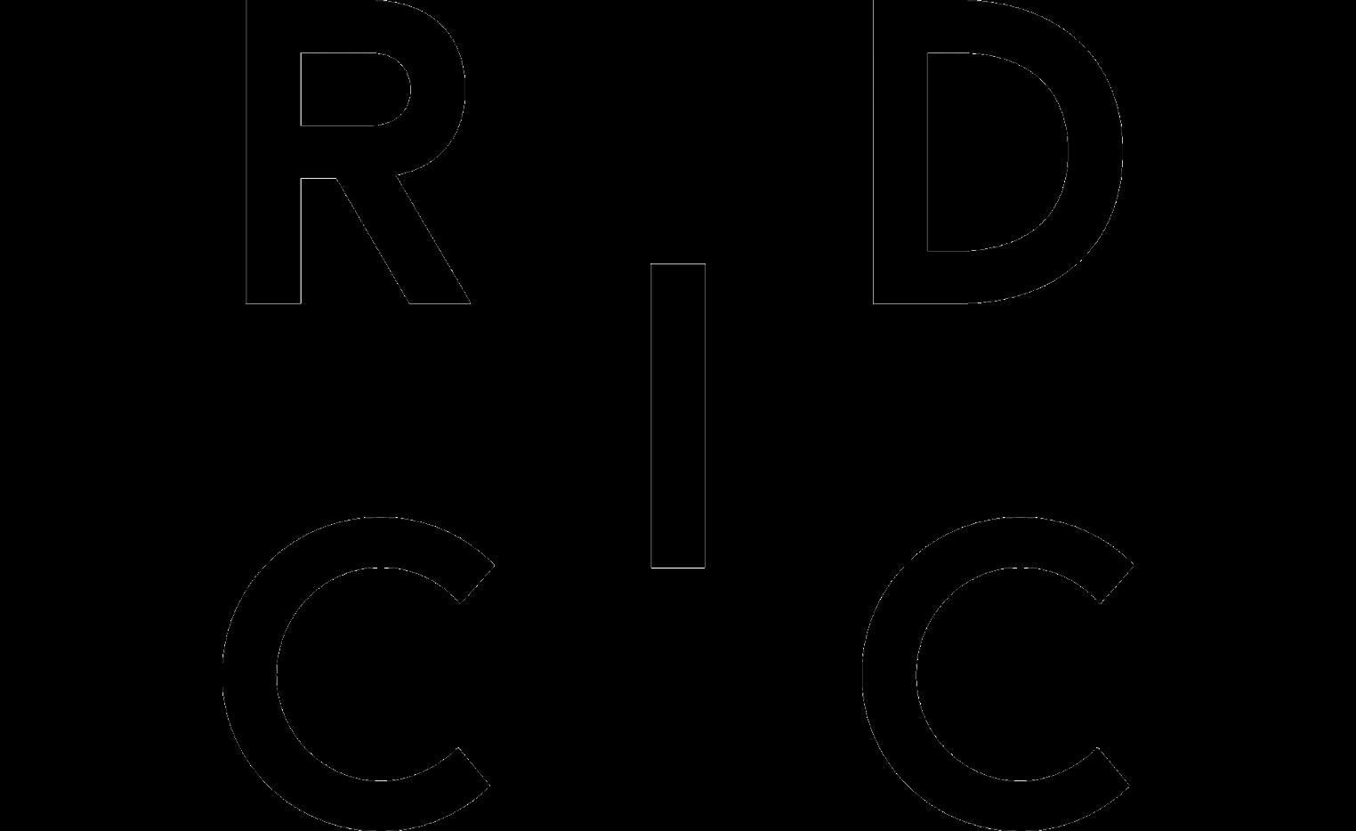 logo RIDCC