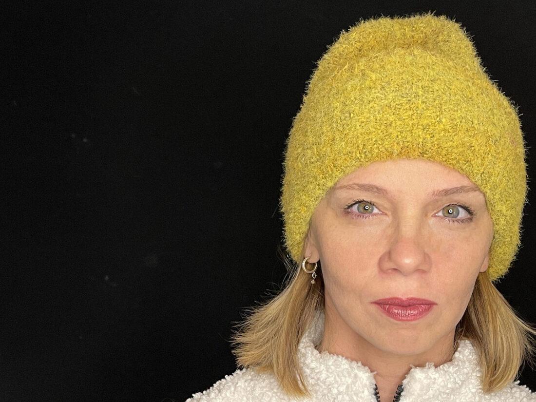 Erika Maria Silgoner - Esklan Art's Factory