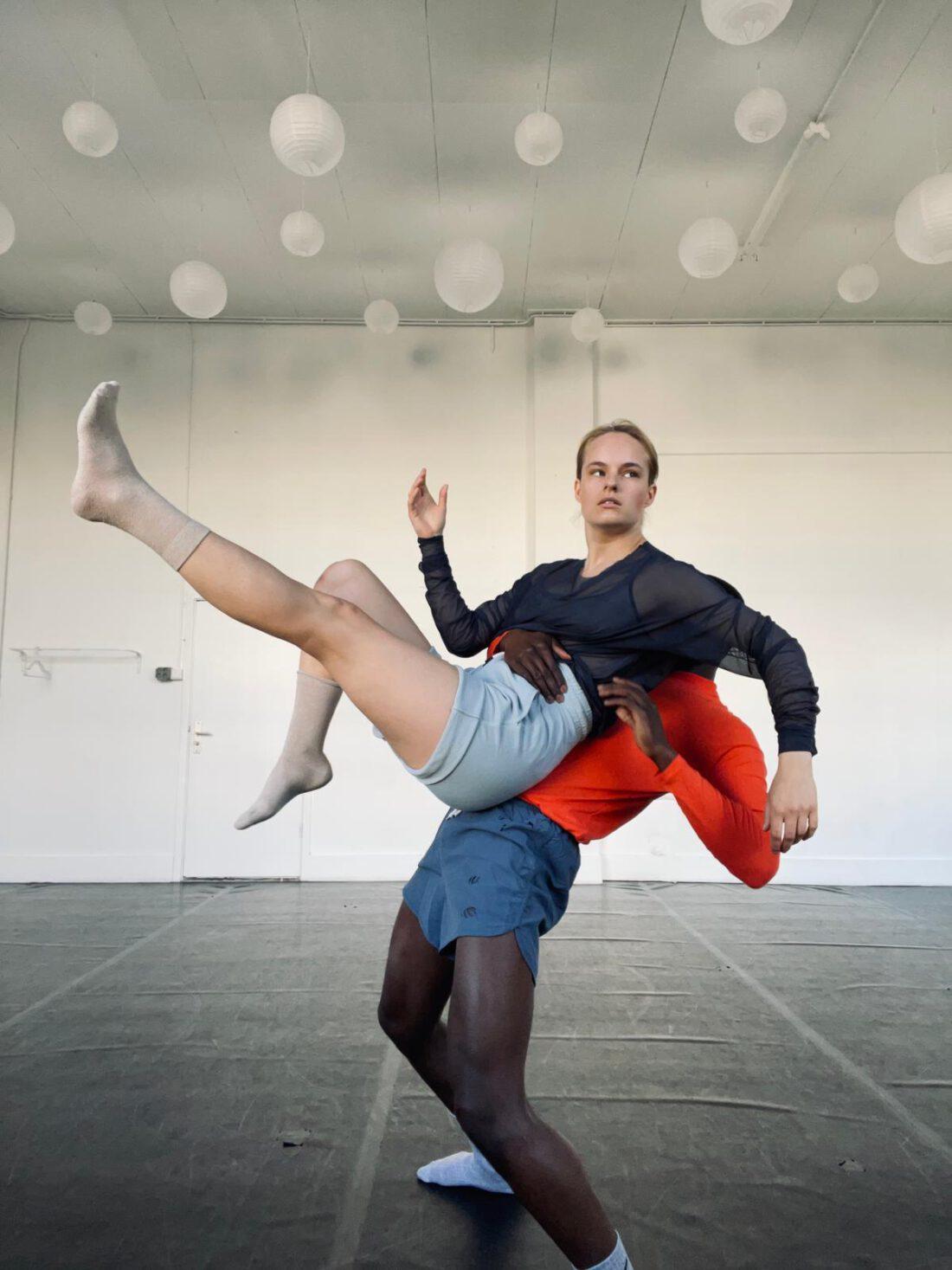 Emma Evelein & Remy Tilburg